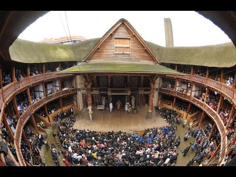 Shakespeare's Globe: A New Era of Acting