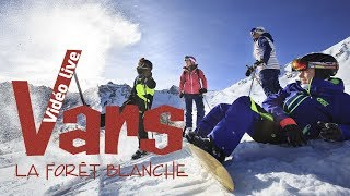 VARS Hautes-Alpes - Webcam live