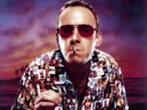 Underworld - King of snake (Fatboyslim remix)