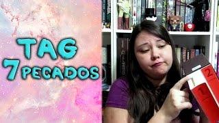 Tag 7 Pecados Literários