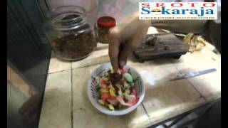 Sroto Sokaraja Maning Bekasi HD