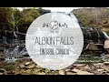 Lost Kids Travel Blog: Albion Falls| Ontario, Canada|