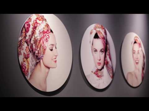 Verve Portraits Designer Recruitment Video