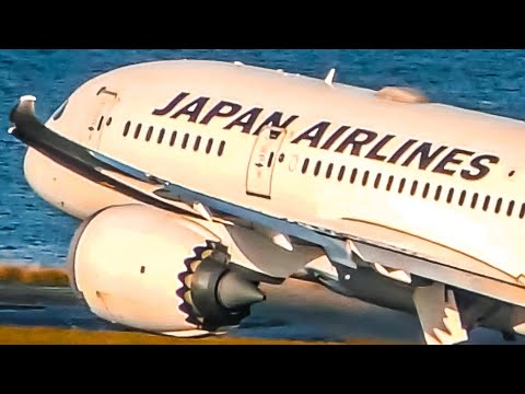 20 GREAT TAKEOFFS from CLOSE UP | A380 B787 A350 B777 | Sydney Airport Plane Spotting