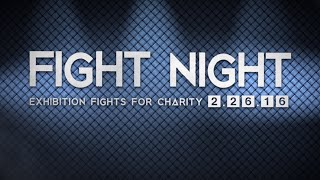CMC Pro Boxing - FIGHT NIGHT