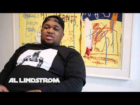 DJ Mustard Interview The Main Ingredient (2014)
