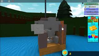 ROBLOX THE MOST STRANGE SHIPS