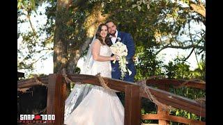 Irina & Jaime's Wedding