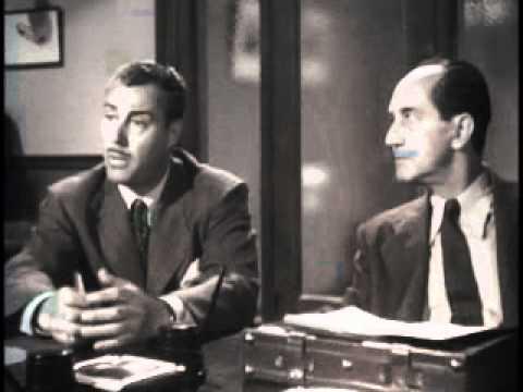 King Of The Rocket Men (1949) Movie Serial - Chapter 1 of 12 - Part 1.avi