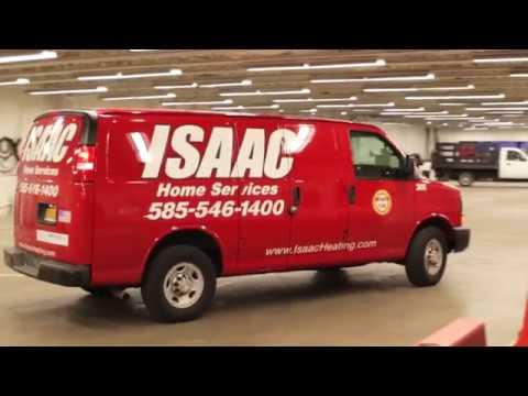 Dc Spotlight Isaac Heating Air Conditioning Buffalo Ny