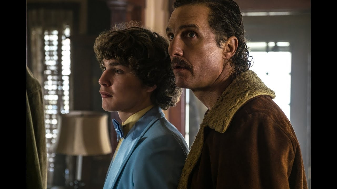 UNDERCOVER Bande annonce VOSTFR (2019) Matthew McConaughey ...