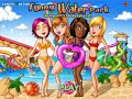 Funny Water Park Game - Walkthrough - Jump Off The Deep End