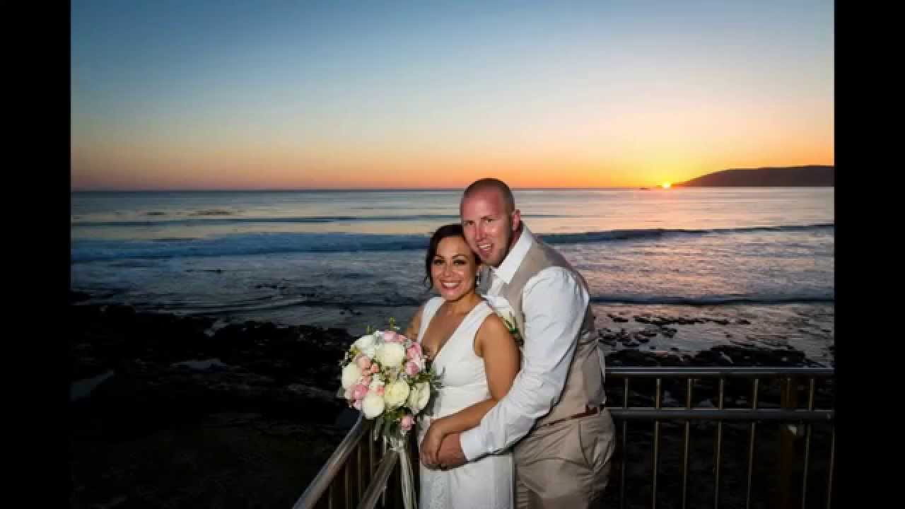 Bianca and Marshall's Wedding and Reception, The Cliffs, Pismo Beach