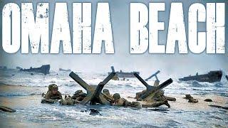 OMAHA BEACH: ZOMBIE ATTACK (Call of Duty Zombies Mod)