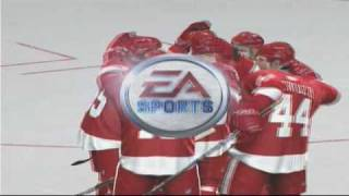 NHL 11 Review and Gameplay