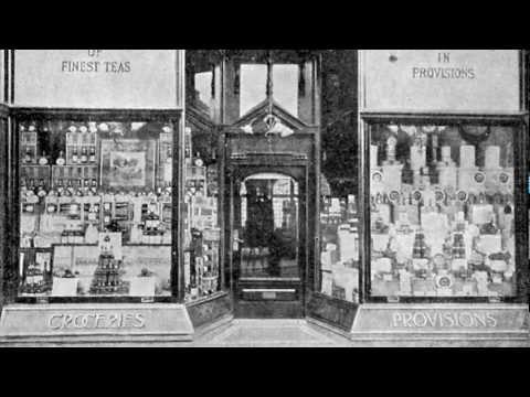 The Sears Catalog: A Retail Revolution