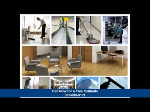 Commercial Cleaning Services Boca Raton Fl: Best Commercial Cleaners in Boca Raton Call Now