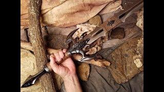 Kit Rae Exotath Sword, Special Edition, United cutlery, Rare, KR0030SE