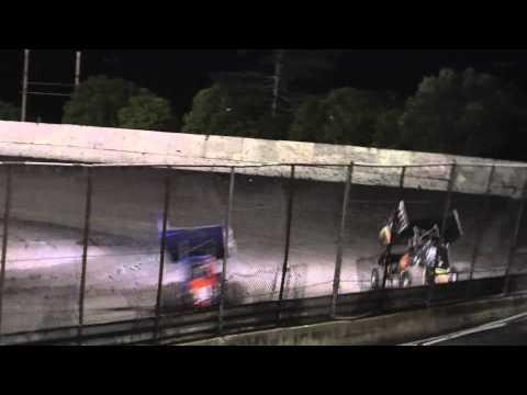 Superior Racing at Petaluma Speedway May 21, 2011