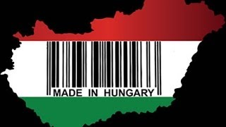 Made In Hungary Redboy