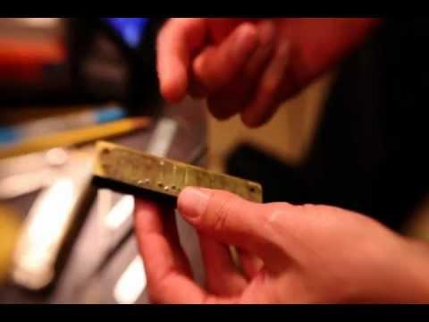 The Flecktones - Recording with Howard Levy (Rocket Science)