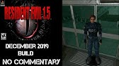 Resident Evil 1 5 Leon New 2020 Patch Full Playthrough Download Youtube
