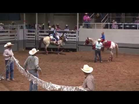 Madison MacDonald Emilee Charlesworth Trick Riding