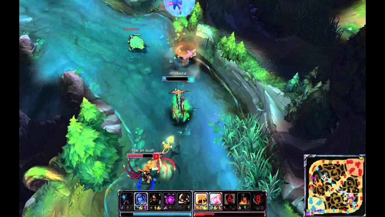 LMHT : Faker cầm Azir troll tướng địch và cả đồng đội