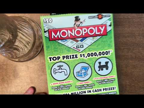 Maryland Lottery Scratch Off Tickets
