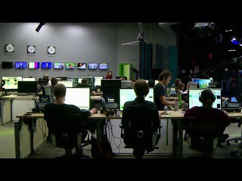В RT возмущены штрафом, который на него наложил британский медиарегулятор Ofcom.