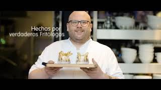 Vicky Tessio Locutora - Commercial Frytologist ES