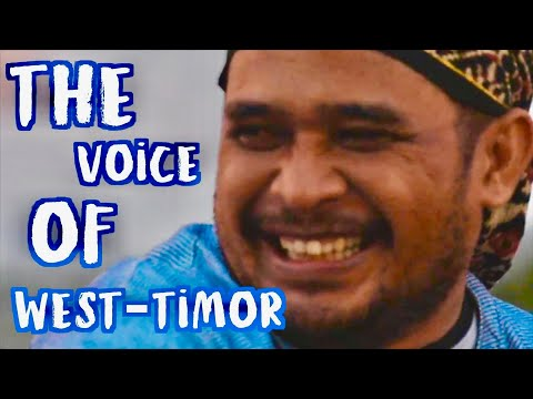 VOICE OF WEST TIMOR || Travel Music Culture || Indonesia Ep. 2