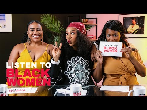 Can You Be Pro-Black And Date White?   Listen To Black Women