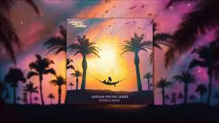 Jordan Kelvin James - World Away