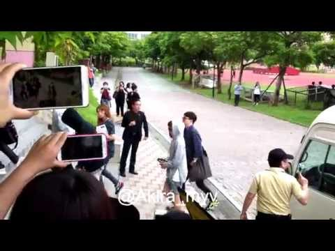 WINNER - 20140427 University of Taipei Gym