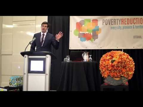 Don Iveson - Why Cities Need Provinces