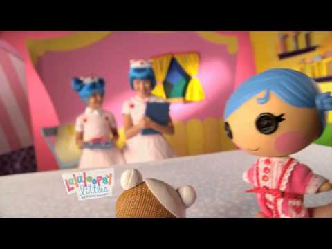 Lalaloopsy Littles Sew Cute Patient Doll At Toys R Us