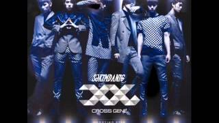 CROSS GENE - Solar(Japanese Ver.)