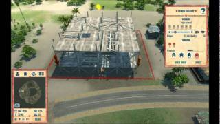Tropico 4 - Quick Dry Cement Review
