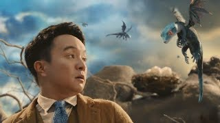 DAIHATSU japan 『THOR』TV Commercial- CAST:濱田岳 トヨタ・ルーミ...