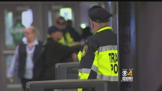 Boston Increases Security For Upcoming Events