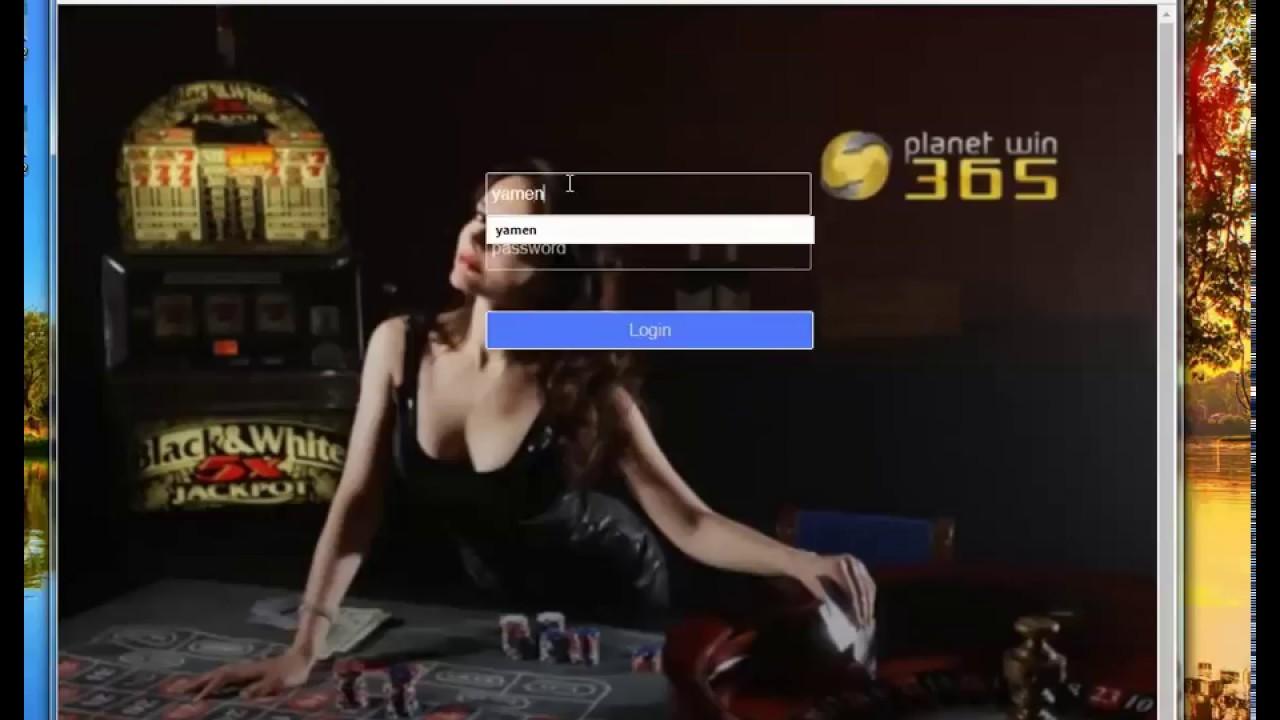 script planetwin365 virtuel