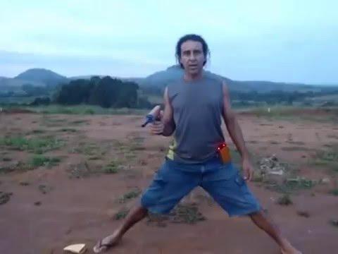 FALSO EM ATIVIDADE  DETECTOR