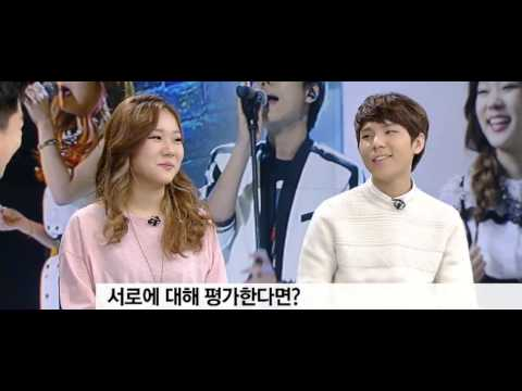 Katie Kim(케이티김),Jung Seung Hwan(정승환)Kpop star 4 top2,News Interview
