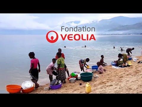 La Fondation Veolia