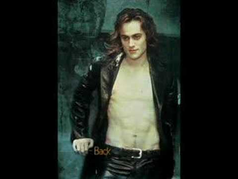 The Brat Prince.....Lestat