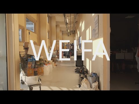 After Movie - WEIFA 2019