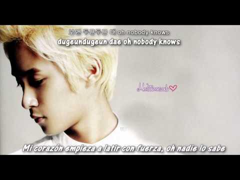 [SubEspañol] FT Island - U (All I Want Is You)  [Hangul+Rom]