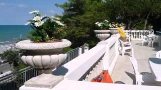 bellissima villa frontemare sul Gargano - Rodi Garganico
