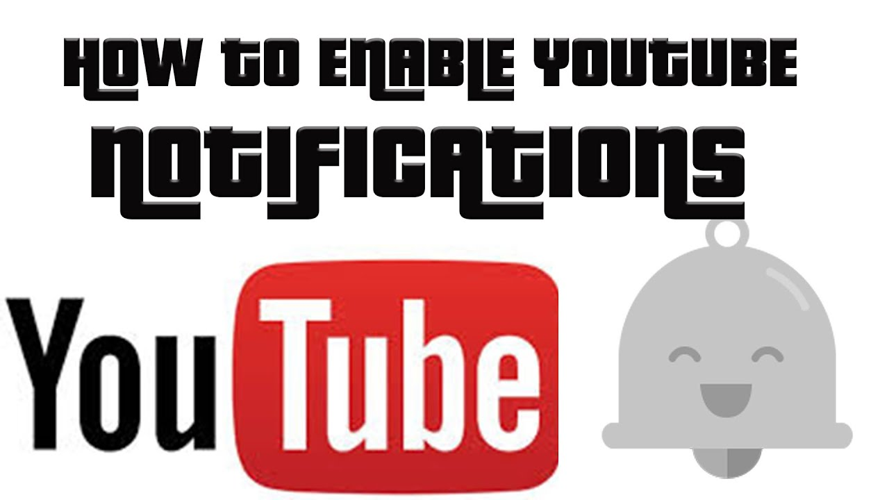 how to clear youtube notifications